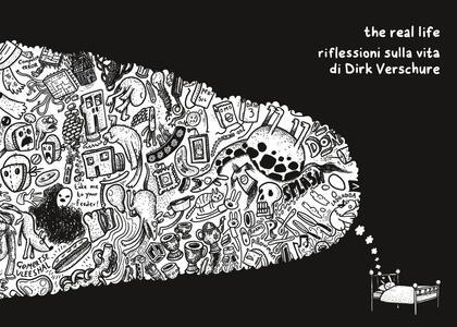 The real fife. Riflessioni sulla vita di Dirk Veschure
