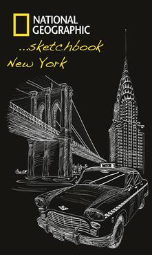 Steamcon.it New York. Sketchbook Image