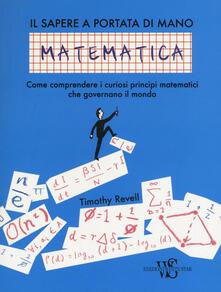 Adiaphora.it Matematica. Il sapere a portata di mano Image