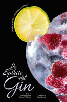 Listadelpopolo.it Lo spirito del gin. Storia, aneddoti, tendenze e cocktail Image