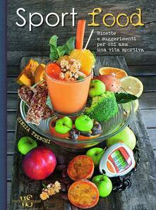 Camfeed.it Sport food Image