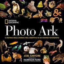Cefalufilmfestival.it Photo Ark. Il destino degli animali nell'obiettivo di un grande fotografo. Ediz. illustrata Image