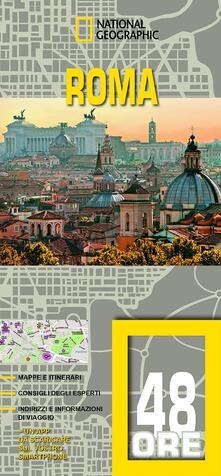 Listadelpopolo.it Roma. Guide 48 ore Image