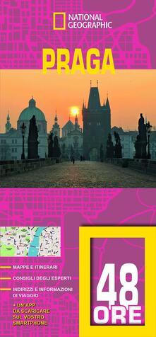Milanospringparade.it Praga. Guide 48 ore Image