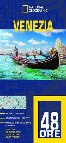 Ilmeglio-delweb.it Venezia. Guide 48 ore Image