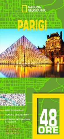 Charun.it Parigi. Guide 48 ore Image