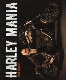 Squillogame.it Harley mania. Ediz. illustrata Image