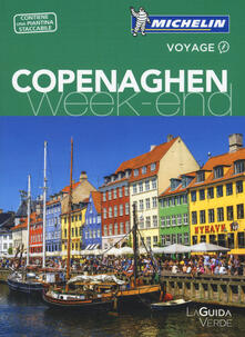 Warholgenova.it Copenaghen week-end. Con Carta geografica Image
