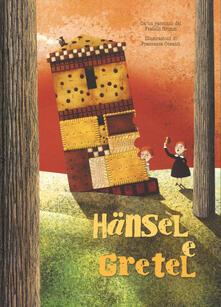 Festivalpatudocanario.es Hänsel e Gretel da un racconto dei fratelli Grimm. Ediz. a colori Image