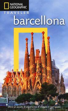 Listadelpopolo.it Barcellona. Con Carta geografica ripiegata Image