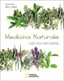 Medicina naturale. I segreti delle piante medicinali.pdf