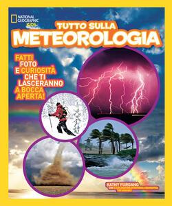 Tutto sulla meteorologia