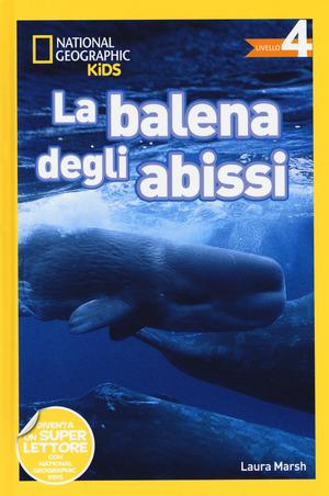 Balene. Livello 4. Ediz. illustrata