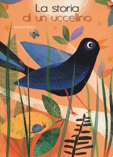 Tegliowinterrun.it La storia di un uccellino. Ediz. a colori Image