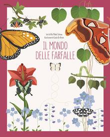 Antondemarirreguera.es Il mondo delle farfalle. Ediz. a colori Image