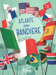 Parcoarenas.it Atlante delle bandiere Image