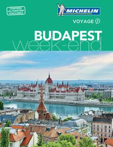 Festivalpatudocanario.es Budapest. Con Carta geografica ripiegata Image