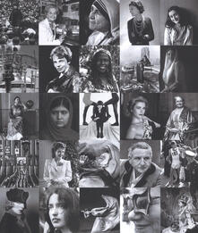 Mercatinidinataletorino.it Ritratti delle grandi donne del nostro tempo. Ediz. illustrata Image