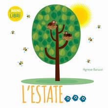 Listadelpopolo.it L' estate. I minilibri. Ediz. a colori Image