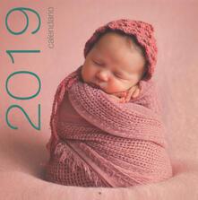Bebè. Calendario da muro 2019.pdf