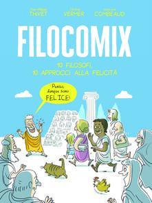 Filocomix. 10 filosofi, 10 approcci alla felicità.pdf