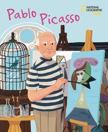 Daddyswing.es Pablo Picasso. Ediz. a colori Image