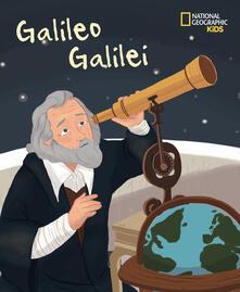 Camfeed.it Galileo Galilei. Ediz. a colori Image