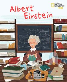 Winniearcher.com Albert Einstein. Ediz. a colori Image