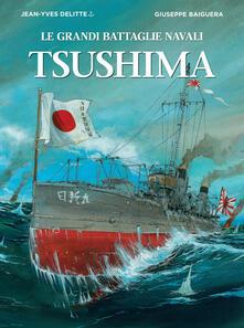 Tsushima. Le grandi battaglie navali.pdf