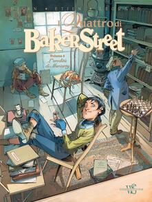 I quattro di Baker Street. Vol. 5: eredità di Moriarty, L..pdf
