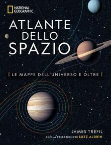 Voluntariadobaleares2014.es Atlante dello spazio. Le mappe dell'universo e oltre Image