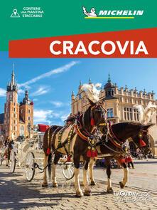 Squillogame.it Cracovia. Con cartina Image