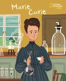 Voluntariadobaleares2014.es Marie Curie Image