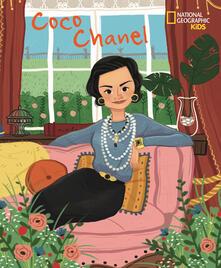 Tegliowinterrun.it Coco Chanel. Ediz. a colori Image