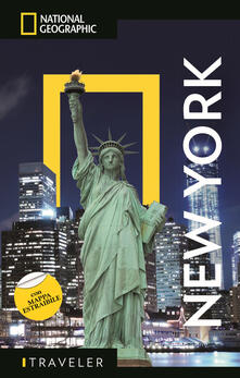 Cefalufilmfestival.it New York. Con mappa Image