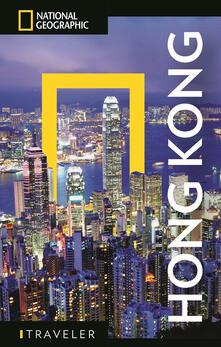 Grandtoureventi.it Hong Kong. Con mappa Image