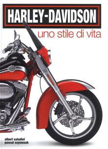 Nordestcaffeisola.it Harley-Davidson. Uno stile di vita. Ediz. a colori Image