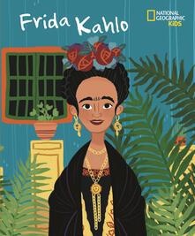 Daddyswing.es Frida Kahlo Image