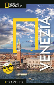 Venezia. Con mappa estraibile.pdf