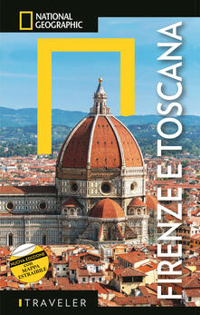 Voluntariadobaleares2014.es Firenze e Toscana. Con mappa estraibile Image