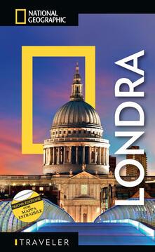 Warholgenova.it Londra. Con mappa estrabile Image