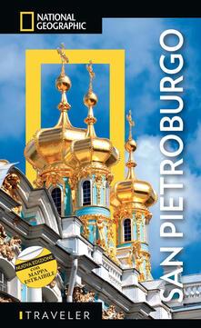Nordestcaffeisola.it San Pietroburgo. Con mappa estraibile Image