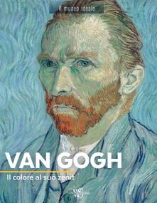 Premioquesti.it Van Gogh. Il colore al suo zenit. Ediz. a colori Image