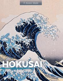 Mercatinidinataletorino.it Hokusai. Il soffio del Giappone. Ediz. illustrata Image