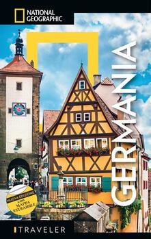 Germania. Con mappa.pdf