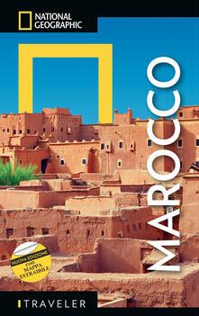 Parcoarenas.it Marocco. Con mappa Image