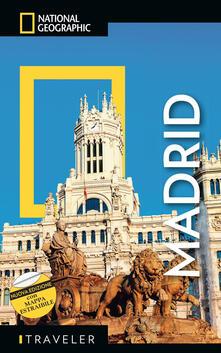 Lpgcsostenible.es Madrid. Con mappa estraibile Image