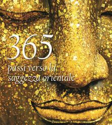 Antondemarirreguera.es 365 passi verso la saggezza orientale Image