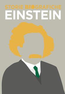 Winniearcher.com Einstein. Ediz. illustrata Image