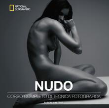 Fondazionesergioperlamusica.it Nudo. Corso completo di tecnica fotografica Image